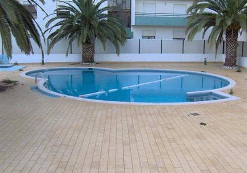 Apartamentos Mar E Serra Alvor