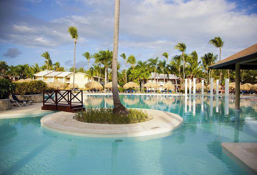 Grand palladium punta cana resort spa em b varo desde 72 for Hotel spa familiar
