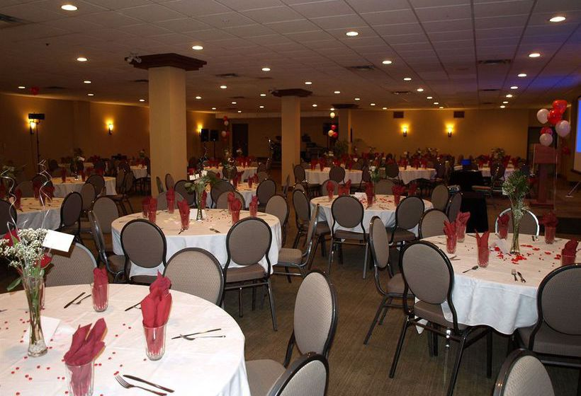ホテル Days Inn Calgary South カルガリー