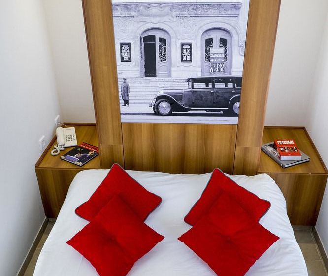 Hotel Carlton Tunesien