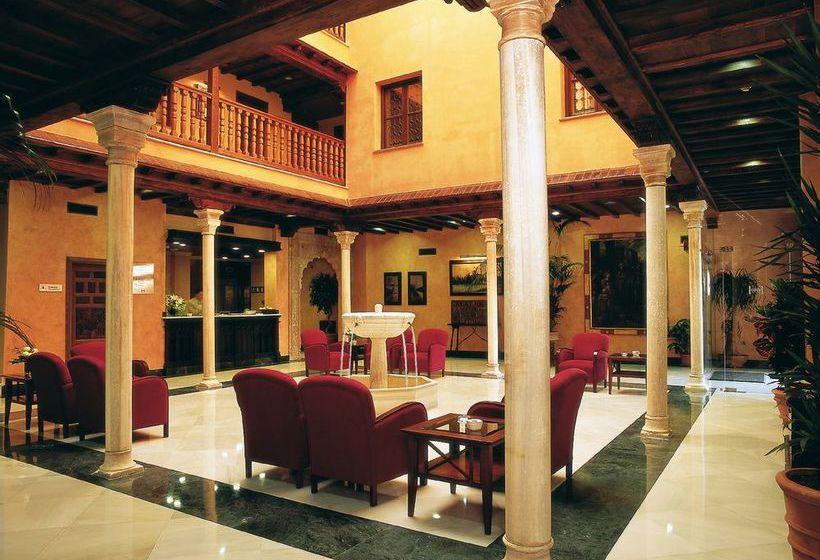 Hôtel NH Granada Centro Grenade