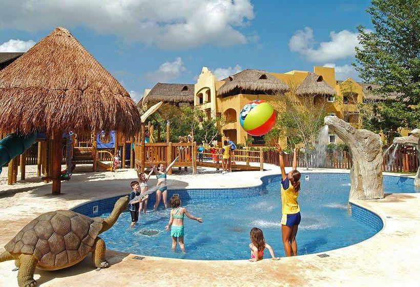Hotel Iberostar Paraíso Maya  Playa Paraíso