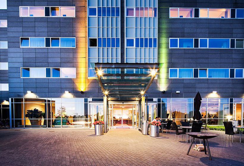 Hôtel Scandic Sluseholmen Copenhague