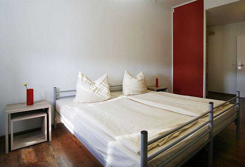 Happy Bed Hostel Berlino