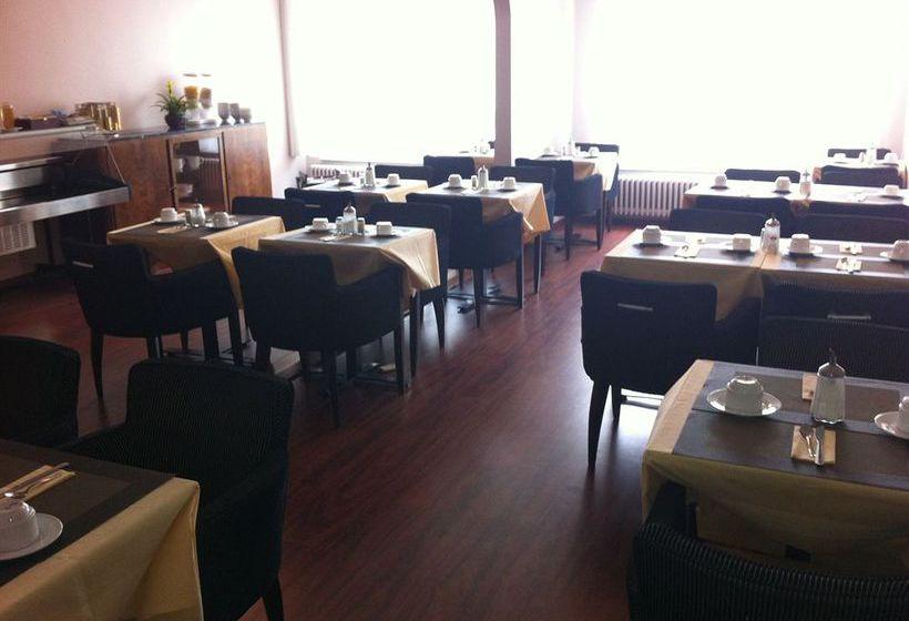 Hotel 33 Ginebra