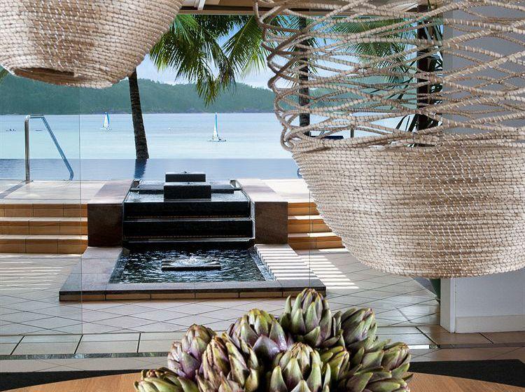 호텔 Hamilton Island Beach Club 해밀턴 아일랜드