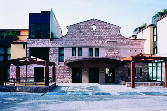 Hotel La Terrazza in Assisi, starting at £35 | Destinia
