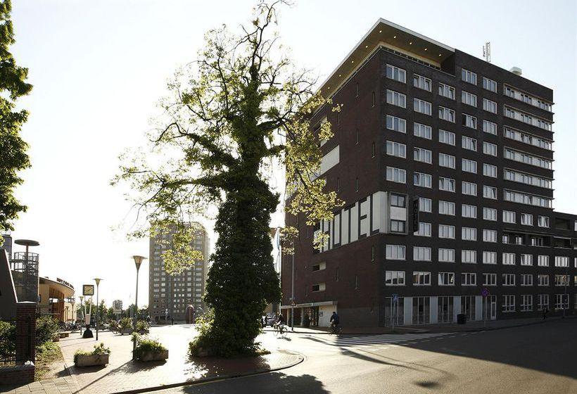 Hôtel NH Groningen Groningue