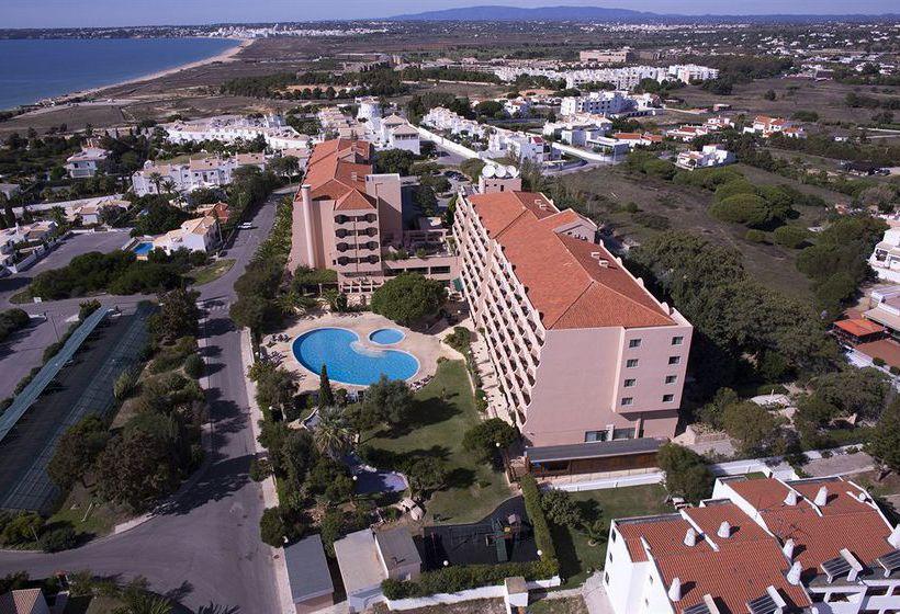 ホテル Vila Gale Atlantico アルブフェイラ