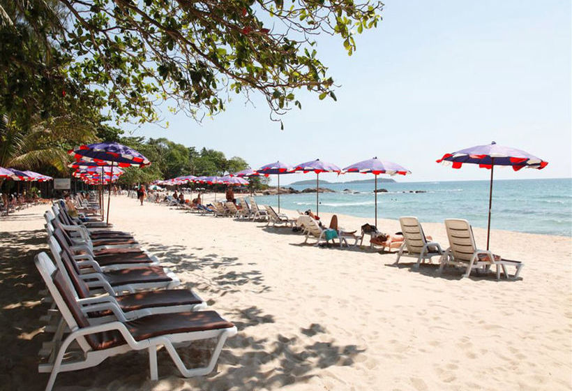 Hotel Fair House Beach Resort Koh Samui