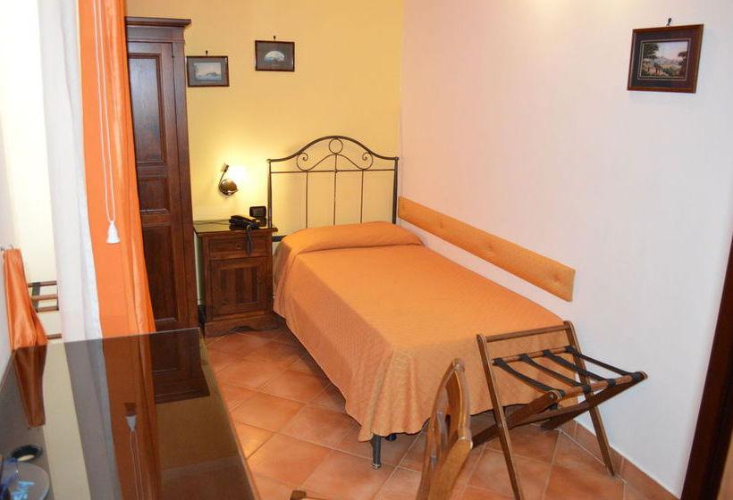 Hotel Neapolis Nápoles