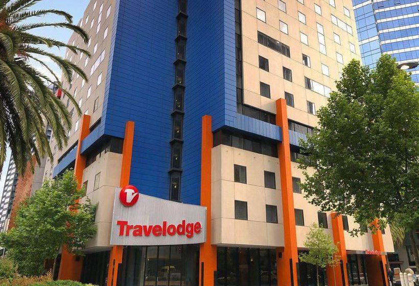 فندق Travelodge Southbank ملبورن