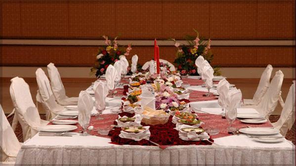قاعات مؤتمرات Ramada Kuwait Hotel الكويت