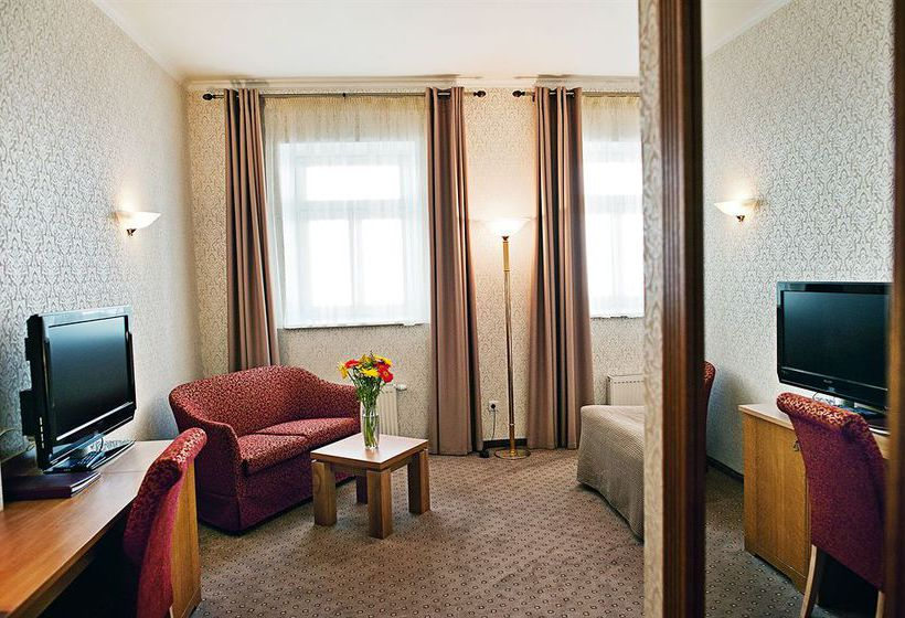 Hotel Artis Vilna