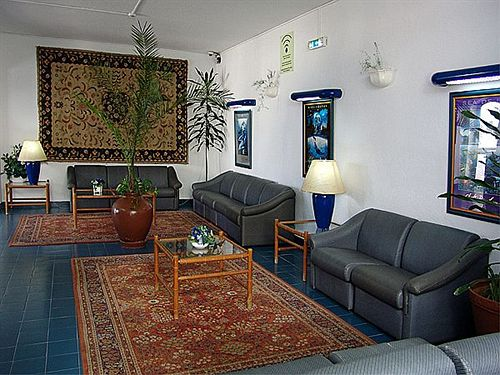 فندق Da Galé البوفيرا