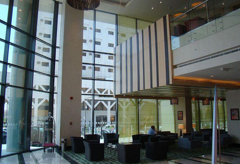 مناطق متداول هتل Holiday Inn Riyadh Olaya ریاض