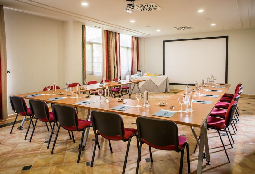 Meeting rooms Occidental Isla Cristina
