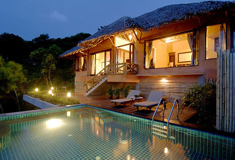 Image result for Phi Phi Island Village Beach Resort