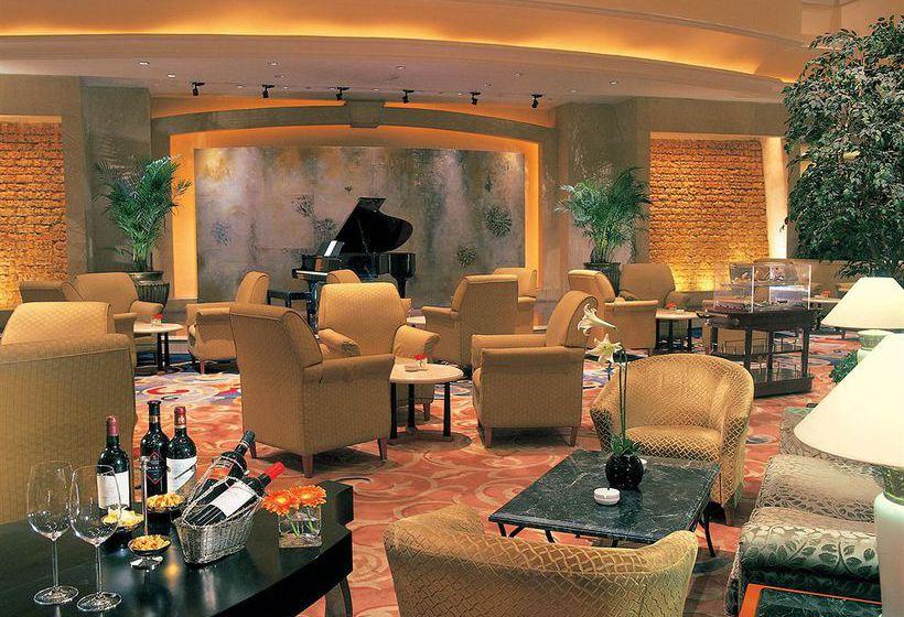 Sheraton Shenyang Lido Hotel