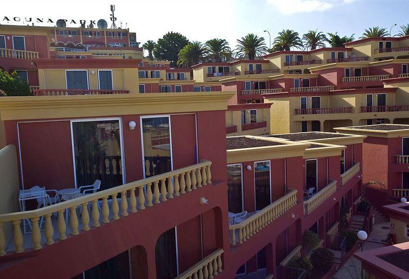 Apartamentos Laguna Park II كوستا أديخي