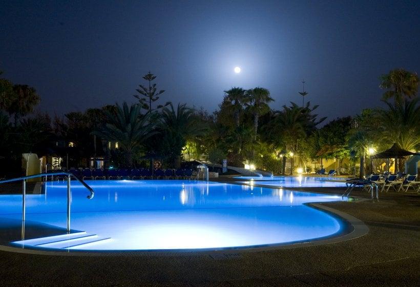 Apartamentos Playa Park Club Corralejo