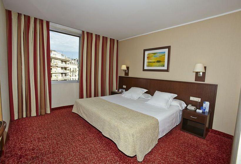 Hotel HCC Open Barcelona