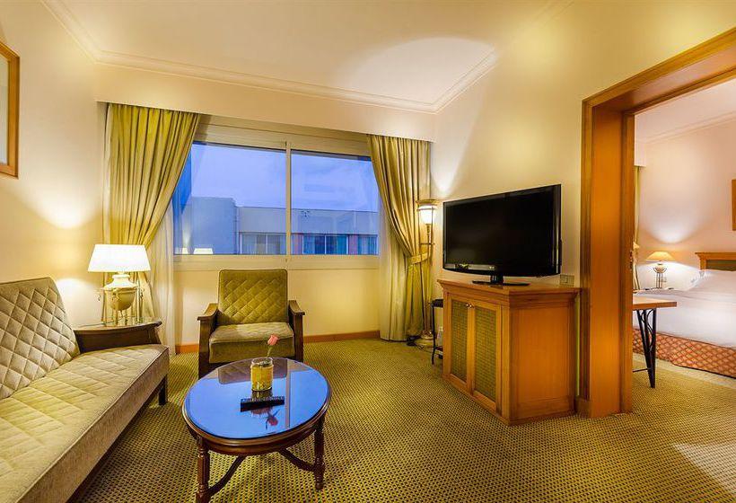 Hotel Hilton Alexandria Green Plaza Alessandria d'Egitto