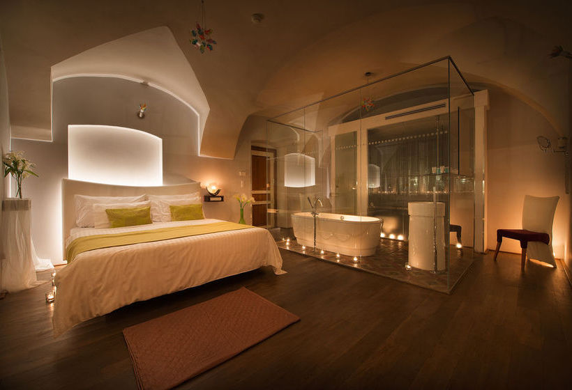 Hotel Neruda Prague