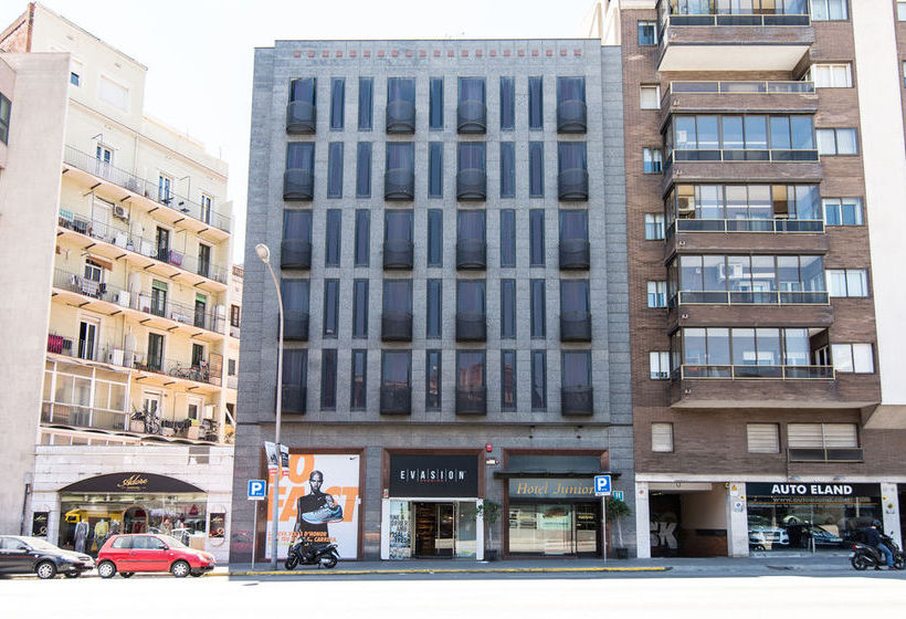 Sunotel Junior Barcelona