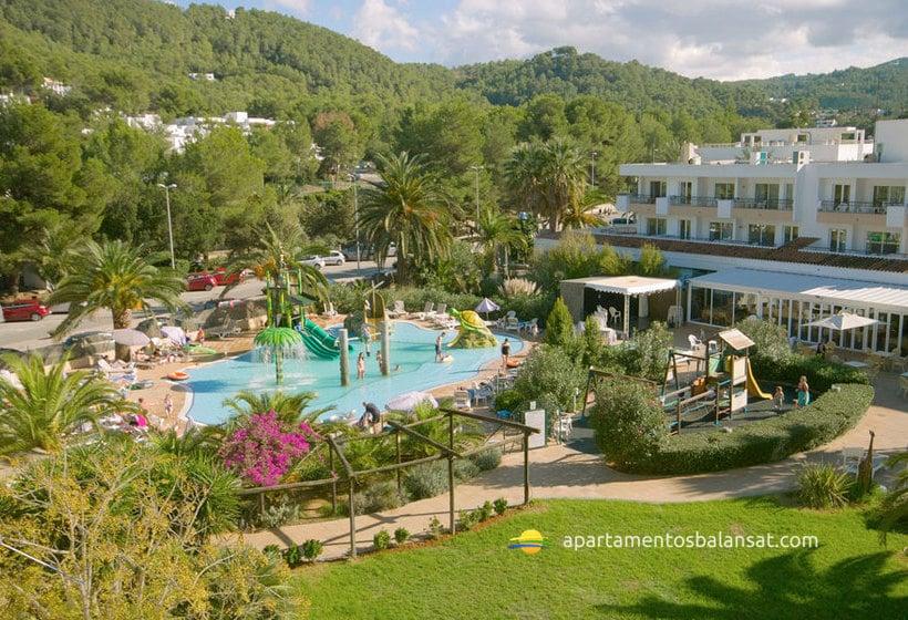 Balansat Resort بويرتو سان ميجيل