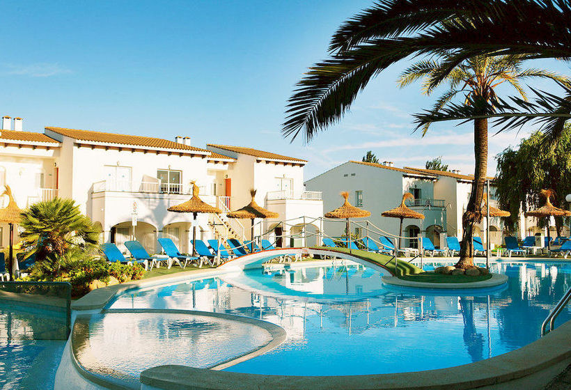 Apartamentos Sea Club Alcudia Port D