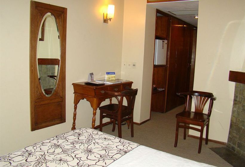 Hotel Best Western Pedro Figari Montevideo