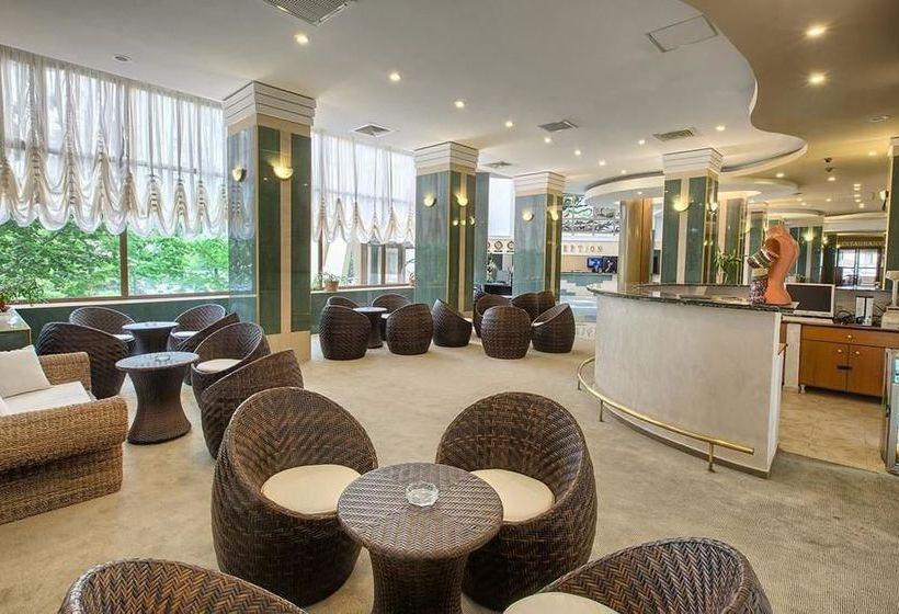호텔 Best Western Savoy 콘스탄차