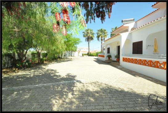 Hôtel Flor de Laranja Albufeira