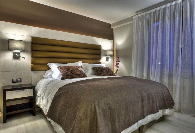 هتل Princesa Parc Arinsal