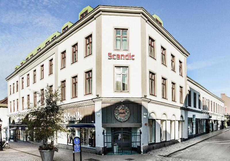 Hotel Scandic Nyköping City