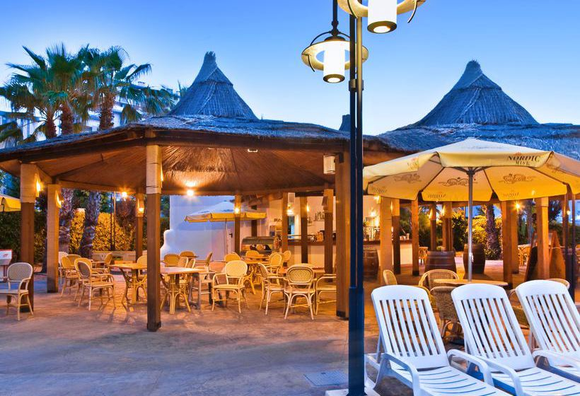 Cafeteria Hotel SH Ifach Calpe