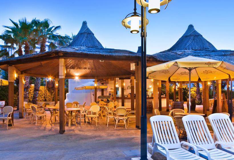 Cafétéria Hôtel SH Ifach Calpe