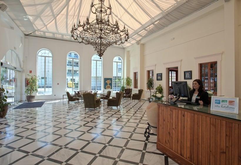 ホテル Vita Palmera Plaza ヘレス・デ・ラ・フロンテーラ