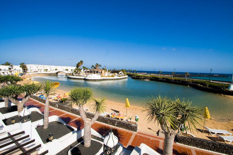 Sands Hotel Costa Teguise