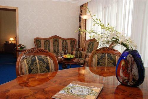 Dnister Premier Hotel  Lviv