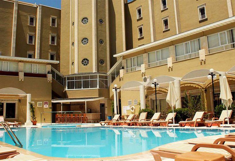 ホテル Julian Marmaris