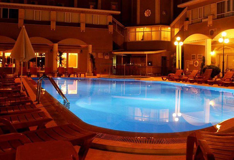 Hotel Julian Marmaris