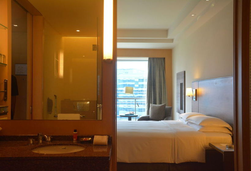 Hotel Grand Hyatt Mumbai
