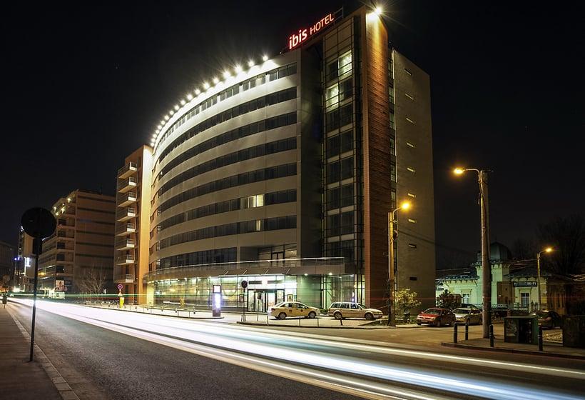 Hotel Ibis Bucuresti Palatul Parlamentului Bucareste