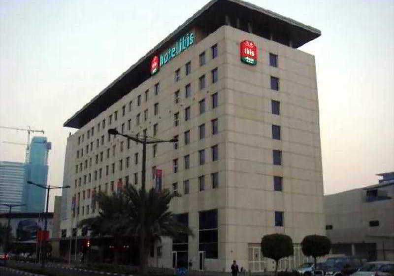 Hotel Ibis World Trade Centre Dubai Dubái
