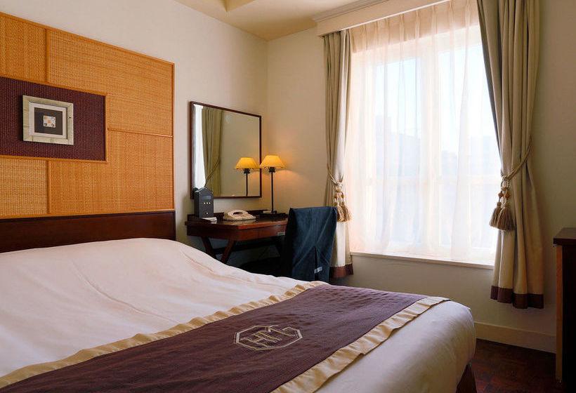 Hotel Monterey Ginza Tokio