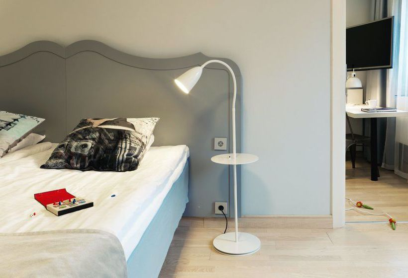 Hotel Scandic Malmen Stockholm