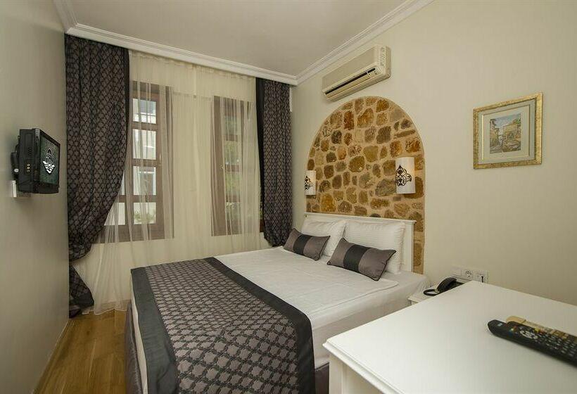 Chambre Hôtel Argos Antalya