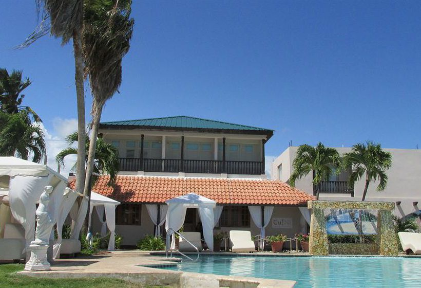 Resort Grand Bahía Ocean View Hotel Cabo Rojo